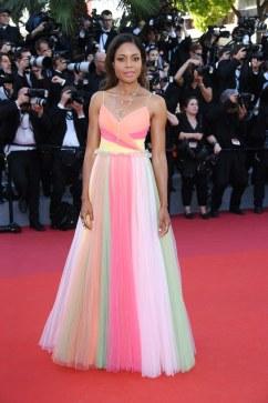 Naomie Harris, Cannes 2017