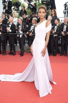 Jasmine Tookes, Cannes 2017