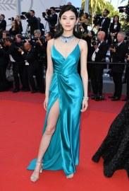 Ming Xi, Cannes 2017