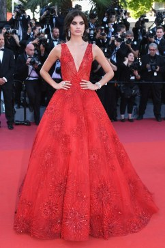 Sara Sampaio, Cannes 2017