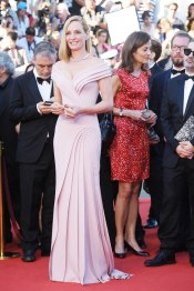 Uma Thurman, Cannes 2017